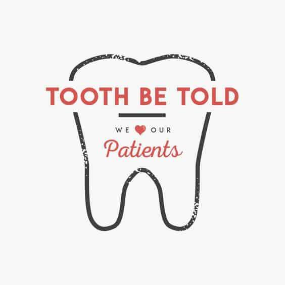 we love our dental patients