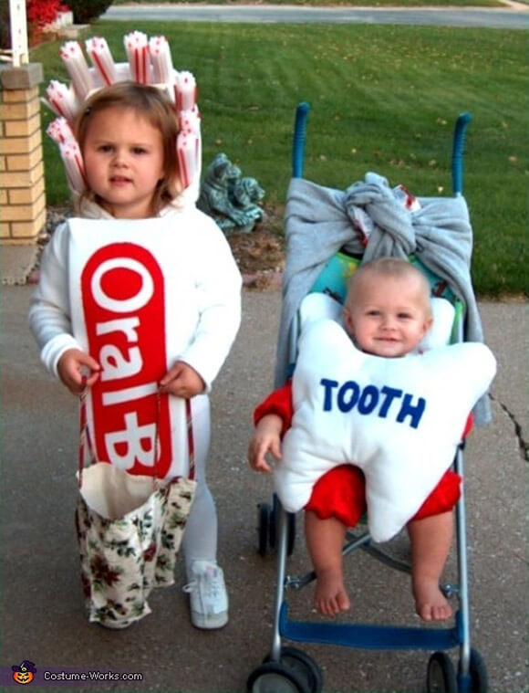 13 BEST Dental Halloween Costumes