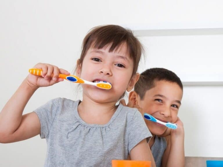 The First Dentist Visit: How Old Should My Child Be?